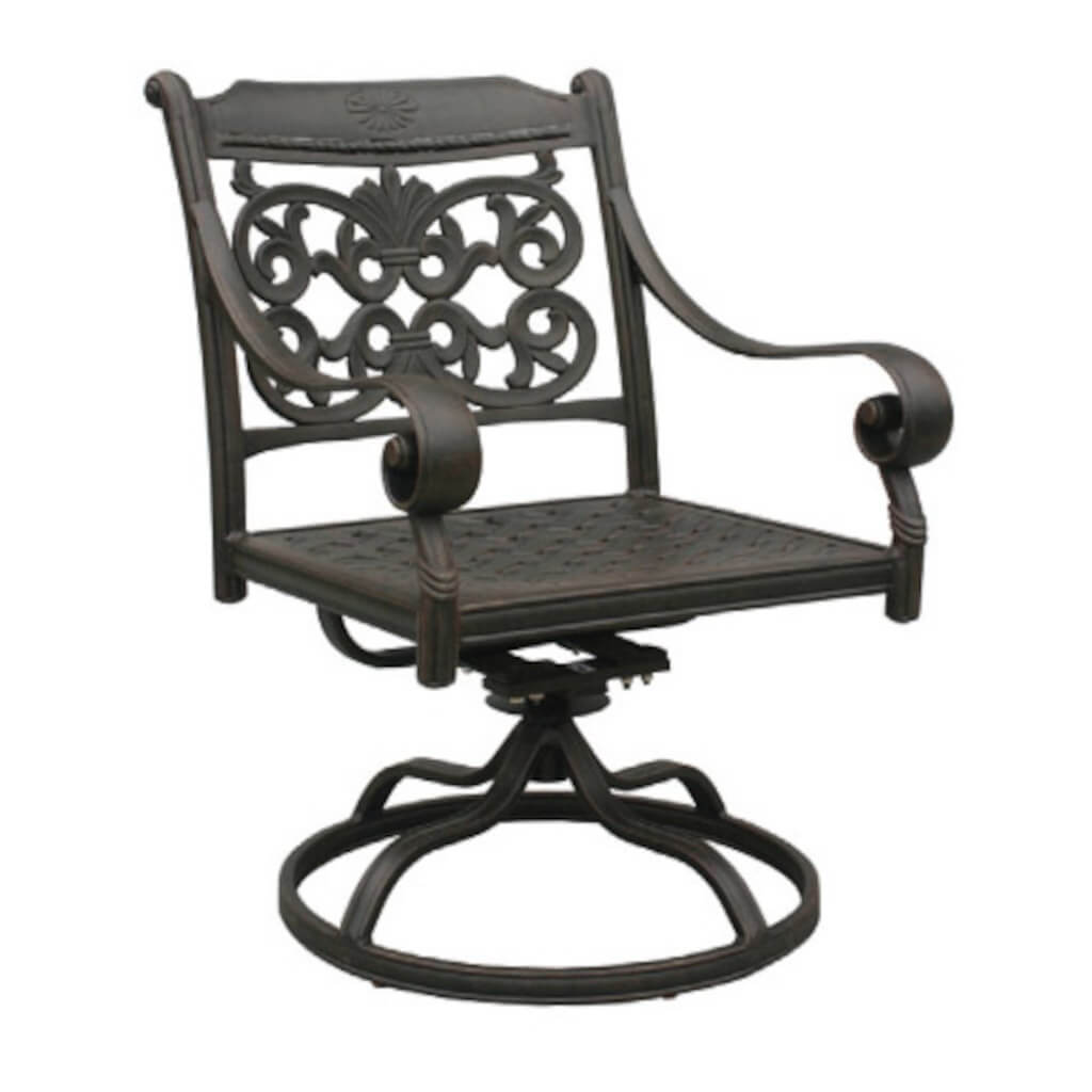 Florence Swivel Rocker